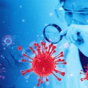Важкість COVID-19 за аналізом крові, зараження через поверхні та довший імунітет. 7 нових досліджень щодо коронавірусу