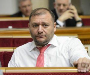 Михайло Добкін заявив, що української нації немає
