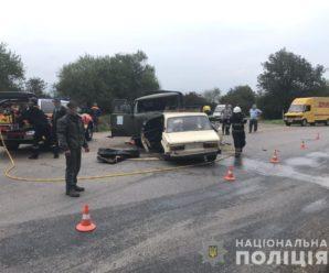 На Буковині сталася жахлива ДТП, є загиблі і багато постраждалих: фото