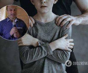 На Львівщині пастор-педофіл уникнув покарання – ЗМІ
