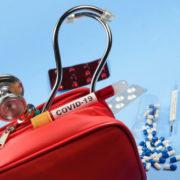 Що повинно бути в домашній аптечці при коронавірусі