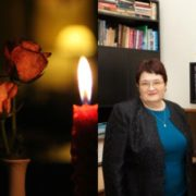 Через Covid-19 померла Заслужена вчителька України Галина Фурман (ФОТО)