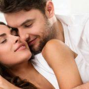 Секс: що робити, якщо ви пристрасніше, ніж він