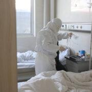 Медики зафіксували випадок одночасного інфікування грипом та коронавірусом