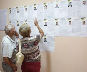 Смішніше за будь-яку комедію: в Україні батько з синами йдуть у депутати від трьох різних партій