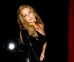 Томна франківчанка Тіна Кароль у вбранні за 193 000 грн полонила чуттєвістю на Танцях з зірками 2020