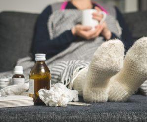 Лікар розповів, як лікуватися від коронавірусу вдома