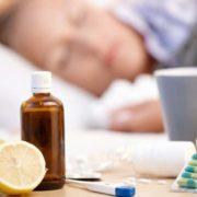 """""""Симптоми грипу та коронавірусу неможливо відрізнити"""", – лікар-епідеміолог"""
