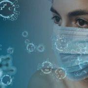 Названа нова дистанція, на якій передається коронавірус