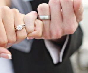 Названий ідеальний вік для щасливого шлюбу