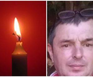 Вічний спокій: у Флоренсії помер 48-річний українець