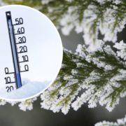 Сніг, заморозки і аномальна температура: синоптики змінили прогноз на жовтень