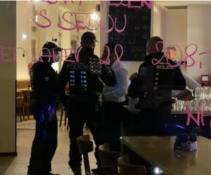 Поліція перевіряє кожного. Нелегалам в Чехії стало небезпечно бути на вулиці