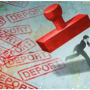 З Прикарпаття депортують іноземця-рецидивіста