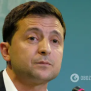 Зеленський дав інтерв'ю про Путіна, Донбас та ЄС: головні заяви