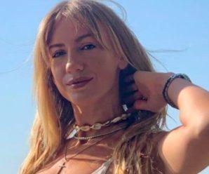 """Леся Нікітюк оголила пружні сідниці в купальнику: """"Горішки що треба"""""""