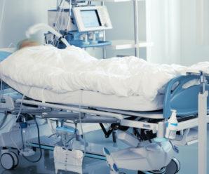 Деталі смерті 8-річного прикарпатця з COVID-19