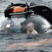 """""""Крим бачив потворніших істот"""": Україна затролила Росію і Путіна в Twitter"""