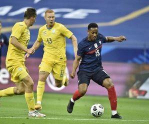 Збірна України зазнала найбільшої поразки у своїй історії