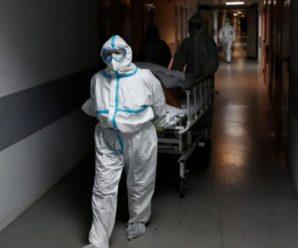 """""""2021 рік може бути гіршим"""": експерти прогнозують, що буде далі з пандемією COVID-19"""
