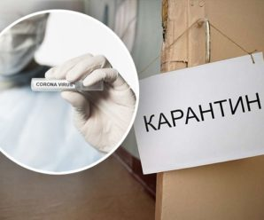 Степанов допустив введення жорсткого карантину в Україні