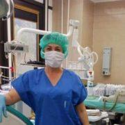 """""""Працювала в Празі у госпіталі"""", українка потребує допомоги у боротьбі з хворобою"""