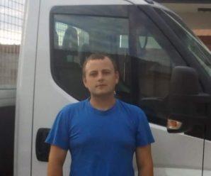 Українець який впав у Польщі з висоти, виведений з коми: потрібна допомога у транспортуванні