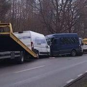 В Польщі в потрійній ДТП загинув українець