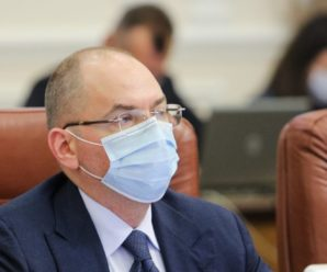 Степанов заявив, що МОЗ вимагатиме жорсткий локдаун при 30 тисячах випадків коронавірусу за добу