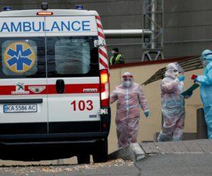 20 тисяч нових хворих на добу: з'явився страшливий прогноз епідемії COVID-19 в Україні
