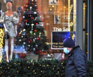 Локдаун в Україні введуть на Новий рік і Різдво: що про це відомо
