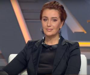 Єгорова про карантин в Україні: я не ношу маску і не здохла, а в країні й так – повна ж*па
