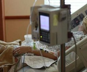 Після 2-х болісних днів перейм, ця жінка мала народити дівчинку, але побачене вразило лікарів