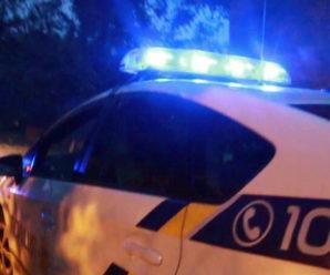 На Франківщині автомобіль злетів у ставок: загинув молодий хлопець