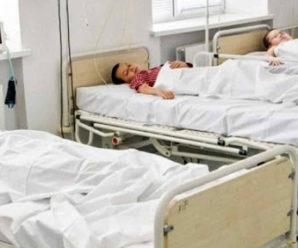 Вирішили пожартувати: на Фраківщині школярки отруїли кількох однокласників