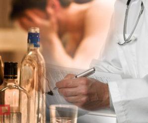 В Івано-Франківську відкрили відділення для пацієнтів з алкогольною та наркозалежністю