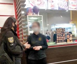 Карантин «вихідного дня»: на Прикарпатті відкрили кримінальне провадження та склали понад 30 адмінпротоколів