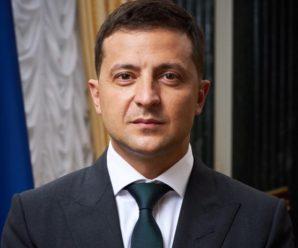 """Зеленський назвав суддів КСУ """"чортами з політичного пекла"""""""