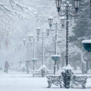До 37 градусів морозу: синоптики налякали прогнозом погоди на грудень
