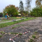 Зниклу 22-річну дівчину знайшли мертвою на дитячому майданчику (Відео)