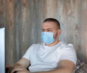 Що робити, якщо ви захворіли на коронавірус: поради лікаря Тараса Жиравецького
