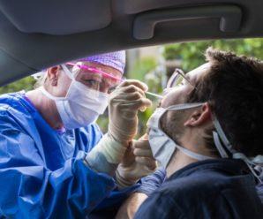 """Тестування 75% міста кожних 3 дні може """"вбити"""" коронавірус за 6 тижнів – нове дослідження"""
