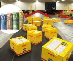 В Україні можуть підняти безмитний ліміт посилок до €300: з'явився документ