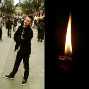 Загинув 23-річний прикордонник відділу «Соломоново»