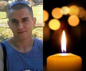 Хвороба виявилася надзвичайно підступною і не залишила шансів на життя: на Франківщині помер студент (ФОТО)