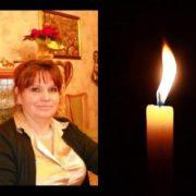 Помоліться за її душу: в Iталiiї померла наша Землячка Лобанович Надія