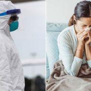 У ВООЗ назвали дві унікальні ознаки, що відрізняють коронавірус від грипу