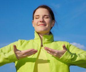 Як потрібно робити дихальну гімнастику при COVID-19 (відео)