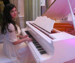 Російська співачка захворіла на коронавірус і померла відразу після пологів
