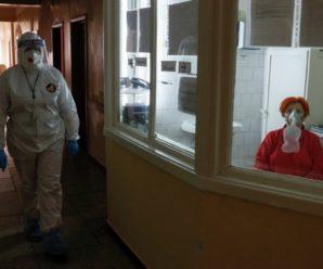 Долю локдауну в Україні вирішать сьогодні, – Офіс Президента
